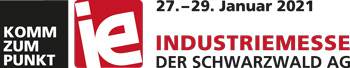 ie Messe 2021 Signatur